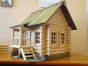 drvene kuće su jeftinije